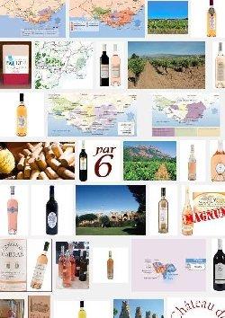 Côtes de Provence Fréjus (aoc-aop)